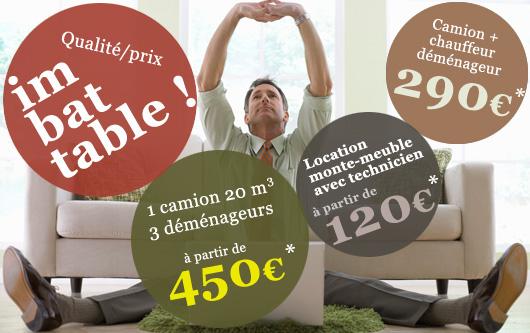 demenagement pas cher astuces accueil design et mobilier. Black Bedroom Furniture Sets. Home Design Ideas